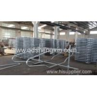 China Cattle Farm Dairy Stall wholesale