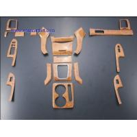 China HD709 Wooden Dashboard Kit For Honda Accord 03-06 Left Hand Drive wholesale
