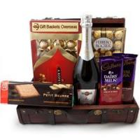 China The Story Of Success Gift Basket.NO.39 Beijing gift basket wholesale