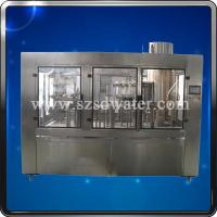 Easy Operation Automatic Bottling Equipment for Beverage Factory for sale