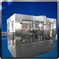 China Good Mono-block 3-in-1 Carbonated Drinks Filler for Coca Cola for sale
