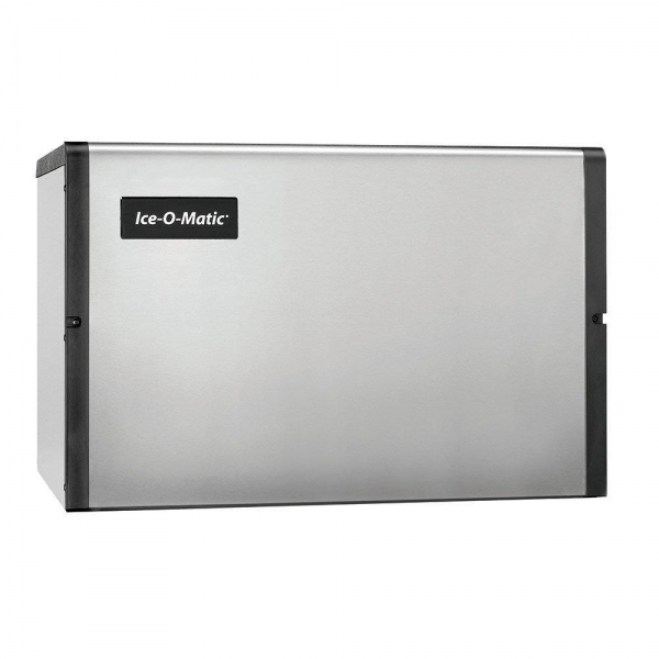 "Quality Ice-O-Matic ICE0250HA 30"" Cube Ice Machine Head - 336-lb/24-hr, Air Cooled, 115v for sale"