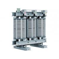 China Non-sealed H-grade insulated 3-phase dry type power transformer wholesale