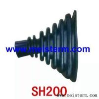 China Hydraulic Parts DUST COVER FOR SH200 wholesale