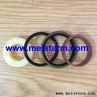China Hydraulic Parts D41E-6 ADJUSTER CYLINDER SEAL KIT 12G-30-64340 wholesale