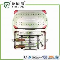China Instrument Set for 3.0 cannulated screw wholesale