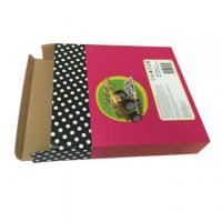 Double wall corrugated Mailing Shipping carton Boxes