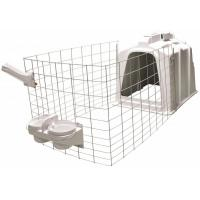 China Deluxe SSL Calf Rancher System on sale