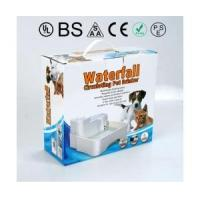 Pet Water Bowl Dispenser