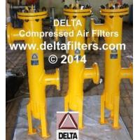 China Coalescing Filters on sale