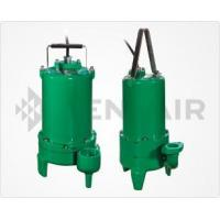 China VR1 & VR2 Series1-2 HP Submersible Grinder Pumps Myers Engineered wholesale