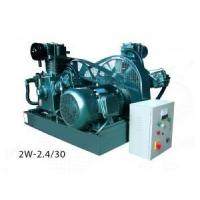 China Medium Pressure Piston Air Compressor wholesale