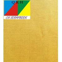 China Texture Color Pearl Paper wholesale