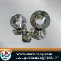 China SGS Certification Stainless Steel Pipe Flange for ... wholesale