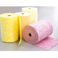 Buy cheap Glass Microfiber Air-laid Mat from wholesalers