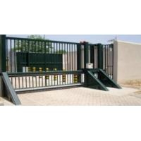 China Sliding Gates | Crash Tested Sliding Gates wholesale