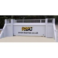 China Sliding Gate | Crash Tested Security Gate wholesale