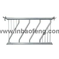 China XBF-C0001 Diagonal barrier on sale