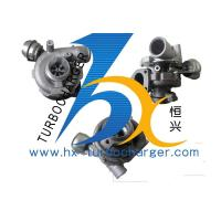 China Turbocharger GT2256V 704361-0006 for BMW cars wholesale