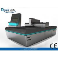 China Fiber Laser Cutting Machine wholesale