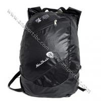 China PACKABLE LIGHTWEIGHT BACKPACK -- SD13042 wholesale