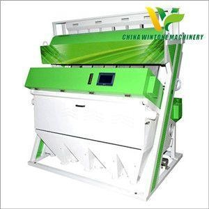 China Double Boiled Rice Color Sorter