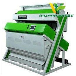 China Raw Rice Color Sorter