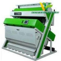 Buy cheap Raw Rice Color Sorter from wholesalers