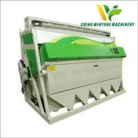 Buy cheap Half Boiled Rice Color Sorter from wholesalers