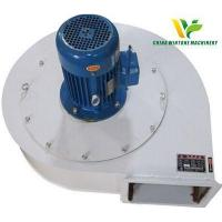 Buy cheap Rice Processing Equipment TTFZ Series Dedicated Draught Fan from wholesalers