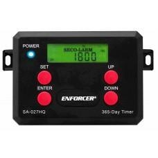 Quality 365-Day Annual Timer With Two Relay Outputs for sale