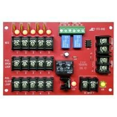 Quality 5 O/P Power Distribution Board for EAP-5D5Q for sale