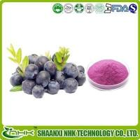 China Herbal Supplements Blueberry Extract wholesale