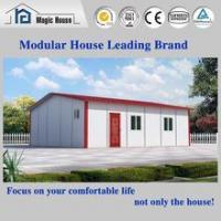 Buy cheap Environmental Friendly Fast Construction Lovely Design 3 bedroom house floor plans from wholesalers