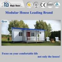 Buy cheap New fashion house design, prefabricated house and fast assembling and shipping from wholesalers