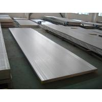 China Stainless Steel Hastelloy C276 Sheet on sale