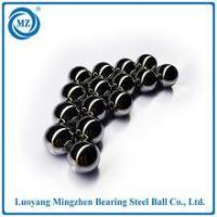 China G16 22.5mm chrome steel ball for bearing wholesale