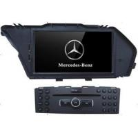 China Mercedes Benz GLK300 (2007-2011) Built in DVB-T Mpeg-4 in car wholesale