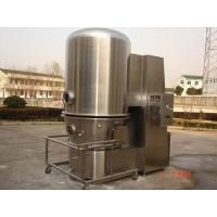 China GFG High Efficiency Fluid Bed Dryer on sale