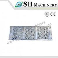 China Forming Machine Aluminum or Paper Egg Trays Mold SH-09 wholesale