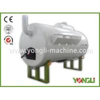 Buy cheap YLB Series Ebullition Boiler from wholesalers