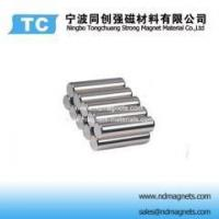 China Cylinder Magnets offered in good quality wholesale