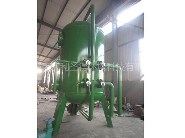 Quality Sewage treatment equipment Filter Filter for sale