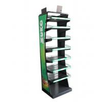 China Popular Display Stand Cigarette Display Stand with SGS ISO Quality Cetification wholesale