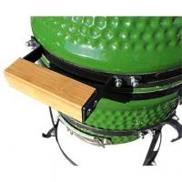 Buy cheap 13 Inch Mini Ceramic BBQ Grill (Green) from wholesalers