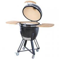 Buy cheap China Kitchenware Barrel Ceramic Barbecue Grill AU-21B from wholesalers