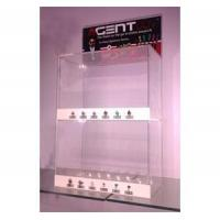 China Acrylic cigarette display rack HY-CR-08 wholesale