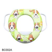 China BC002 Baby Toilet Seat Cover with Handles on sale