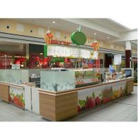China High quality fruit juice kiosk mall for sale-L wholesale
