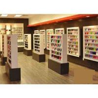 Cell phone display / cell phone kiosk / mobile phone store furniture-SY103